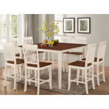 Cape May 9 Piece Dining Set