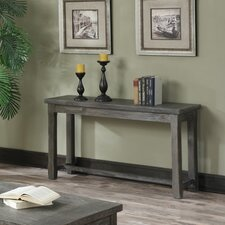 Paladin Console Table