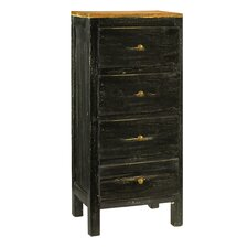 Lucia 4 Drawer Chest