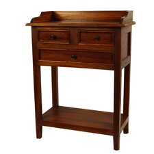 Raleigh 3 Drawer Dresser