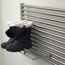 Sirio Wall Mounted Towel Rack Shelf Bar