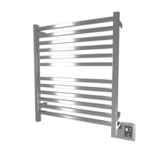 Quadro Wall Mount Electric Dual Purpose Radiator