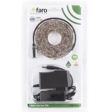 10-tlg. 100 cm LED-Band Cruber