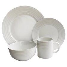 Waverly 16 Piece Dinnerware Set