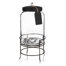 Franklin 2 Piece Beverage Dispenser Set