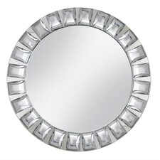 """13"""" Mirror Charger Plate"""