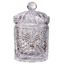 Lillie Crystal Jar