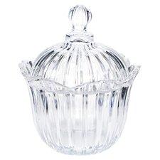 Alexandria Candy Jar