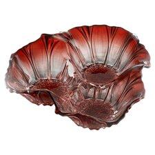 Venezia Crystal Dish