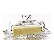 Genevieve Butter Dishes