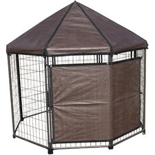 "Original Pet 32"" Gazebo Sun Shade"