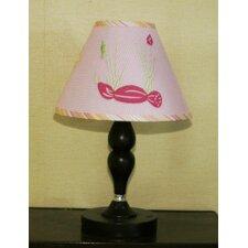 "7"" Polyester / Cotton Empire Lamp Shade"