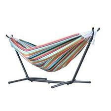 Combo - Sunbrella® Hammock with Stand