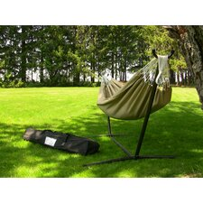Combo Hammock with Stand