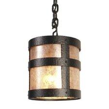 Portland 1 Light Outdoor Hanging Lantern