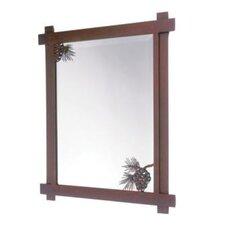 Pinecone  Mirror