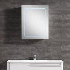 Cassini LED Mirror