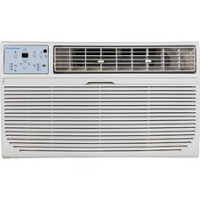 8000 BTU Through the Wall Air Conditioner with Remote