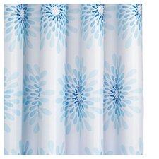 Splash Textile Shower Curtain