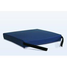 Bari-Foam Gel Bariatric Cushion in Navy