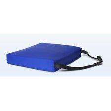 Apex Foam Cushion in Royal Blue