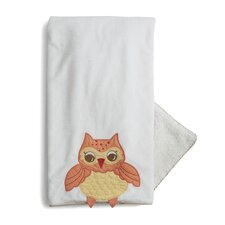 Baby Owls Blanket
