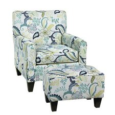 Odessa Accent Arm Chair