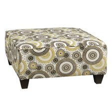 Hartly Cocktail Ottoman