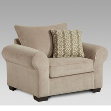 Hagan Chair and a Half