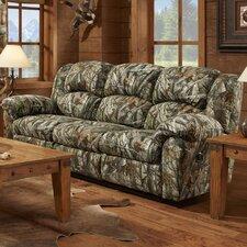 Bear Reclining Next Camo Sofa