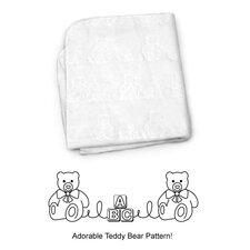 Waterproof Bassinet Size Sheet (Set of 2)