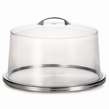 Cake Stand / Cover Set