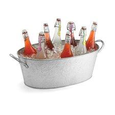 Galvanized Beverage Tub
