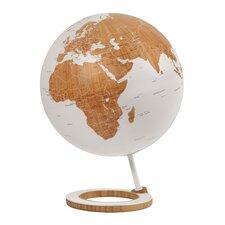 Bamboo Desk Globe