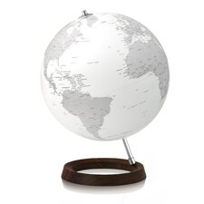 Full Circle Vision Non Lighted Reflection Globe