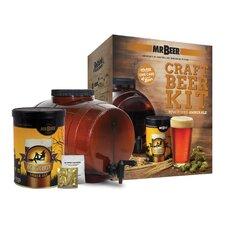 Mr. Beer Bewitched Ale Craft Beer Making Kit