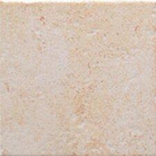 "Montreaux 6"" x 6"" Ceramic Field Tile in Blanc"