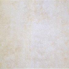 """Recife 13"""" x 13"""" Ceramic Field Tile in White"""