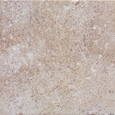 "Montreaux 13"" x 13"" Ceramic Field Tile in Gris"