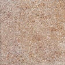 "Montreaux 4.25"" x 4.25"" Ceramic Field Tile in Brun"