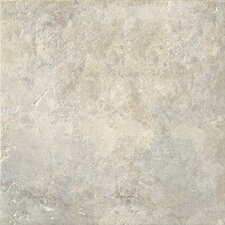 "Aida 18"" x 18"" Porcelain Field Tile in Off White"