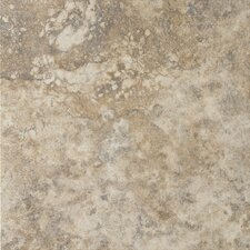 "Campione 13"" x 13"" Porcelain Field Tile in Sampras"