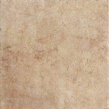 "Walnut Canyon 6.5"" x 6.5"" Porcelain Field Tile in Golden"