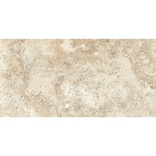 "Artea Stone 6.5"" x 13"" Porcelain Field Tile in Antico"