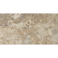 "Campione 3.25"" x 6.5"" Porcelain Field Tile in Sampras"