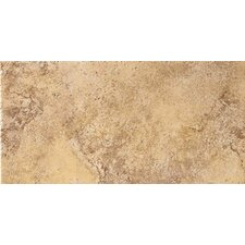 "Tosca 6.5"" x 13"" Porcelain Field Tile in Beige"