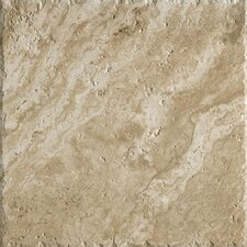 """Archaeology 6.5"""" x 6.5"""" Porcelain Field Tile in Babylon"""