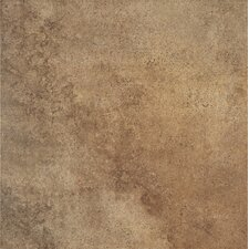 """Stone Age 6"""" x 6"""" Porcelain Field Tile in Mammoth"""