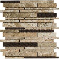 Archaeology Random Sized Porcelain Mosaic Tile in Babylon