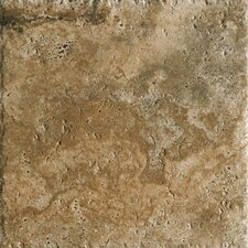 """Archaeology 13"""" x 3"""" Single Bullnose Tile Trim in Chaco Canyon (Set of 2)"""